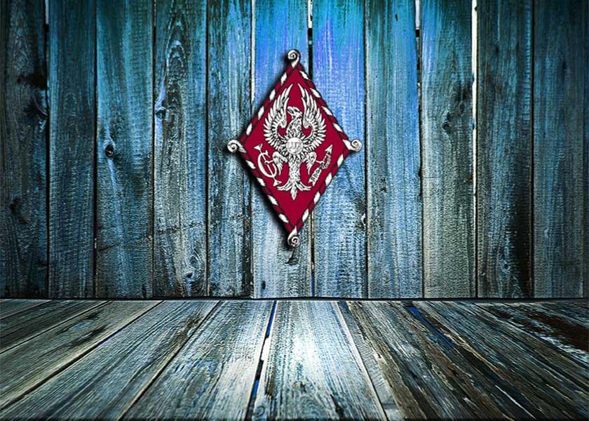 Pi Beta Phi Coat of Arms