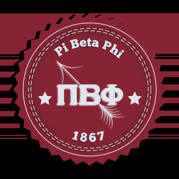 Pi Beta Phi Seal (Mockup)