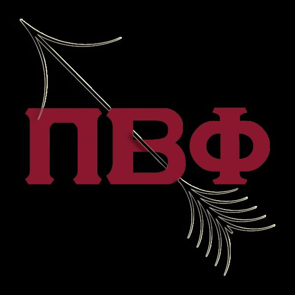 Pi Beta Phi Symbol - Arrow