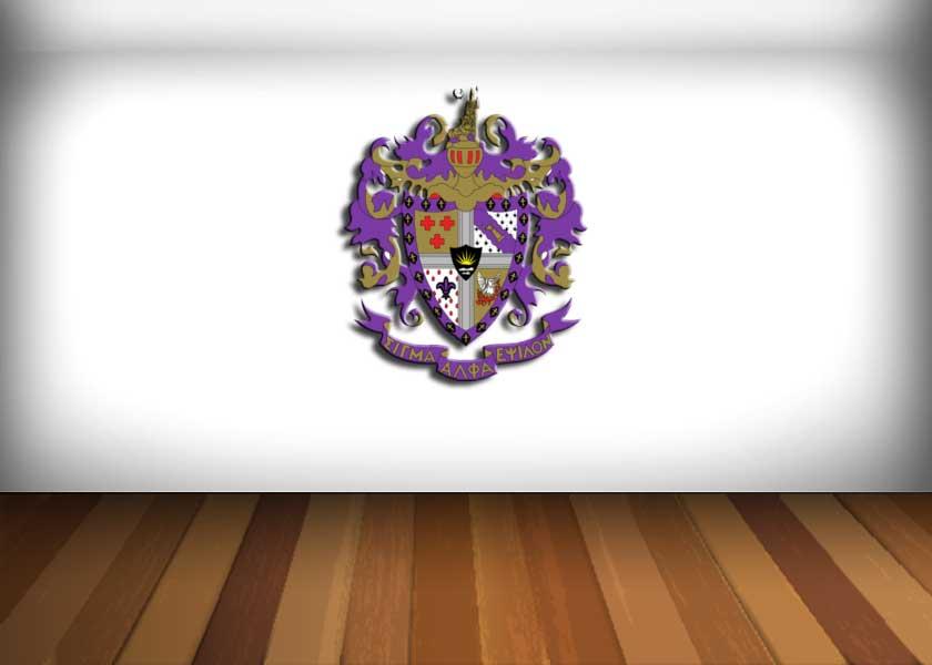Sigma Alpha Epsilon Coat of Arms