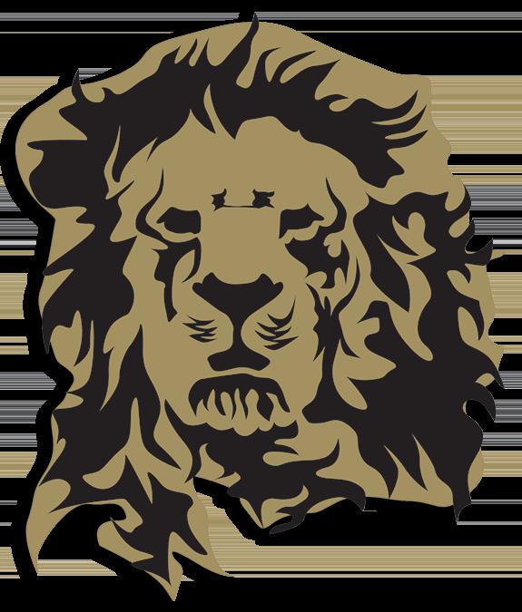 Sigma Alpha Epsilon Lion Logo