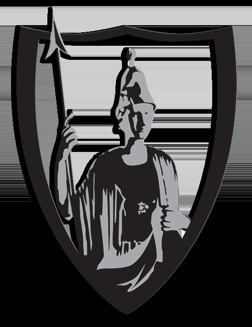 Sigma Alpha Epsilon Mascot - Minerva