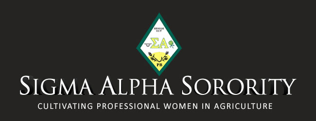Sigma Alpha Logo