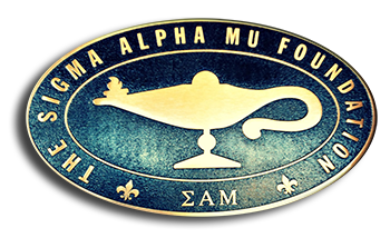 The Sigma Alpha Mu Foundation