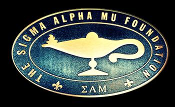 The Sigma Alpha Mu Foundation