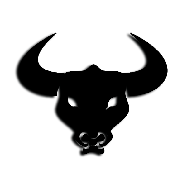 Sigma Alpha Symbol - Baby Bull