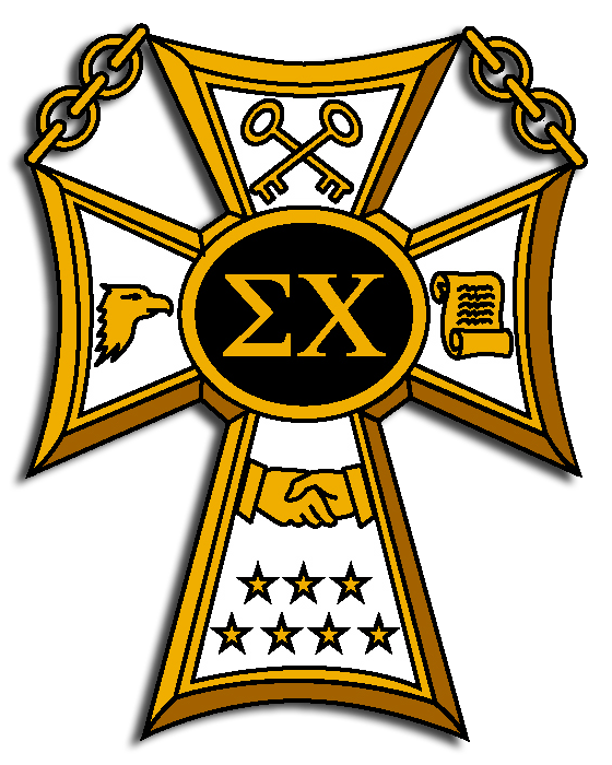 Sigma Chi Badge