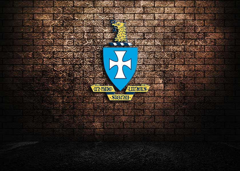 Sigma Chi Coat of Arms