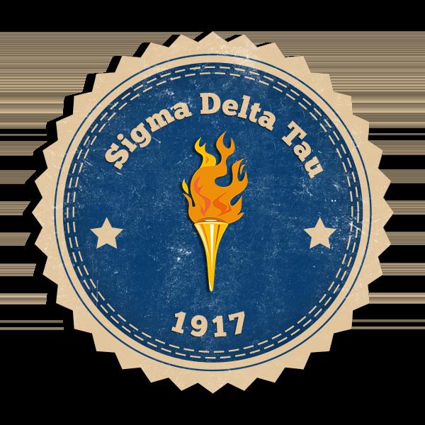 Sigma Delta Tau Seal (Mockup)