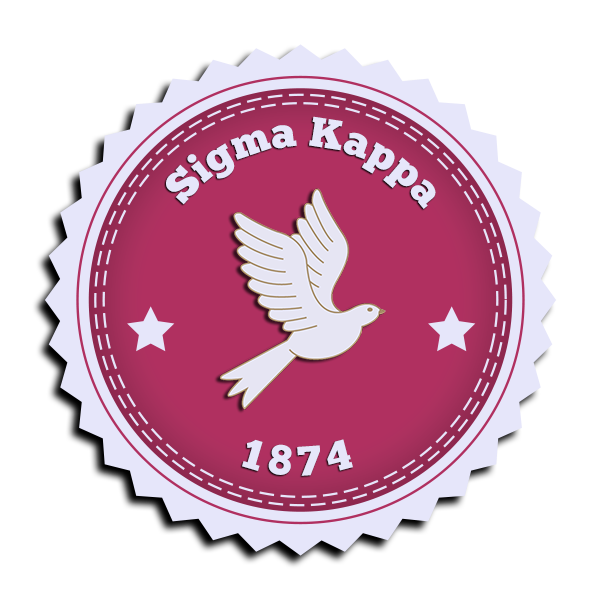 Sigma Kappa Seal (Mockup)