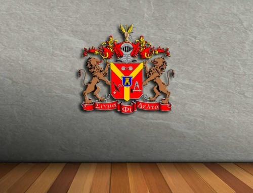 Sigma Phi Delta