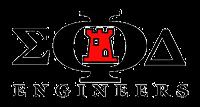 Sigma Phi Delta Logo