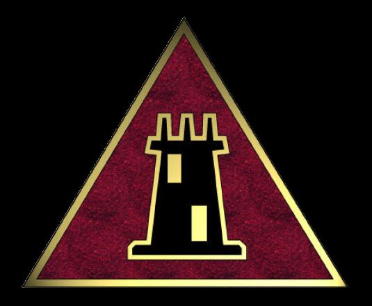 Sigma Phi Delta Pledge Button