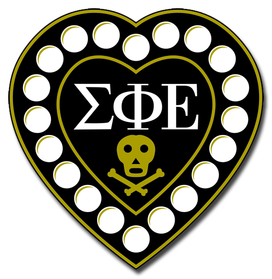 Sigma Phi Epsilon Badge