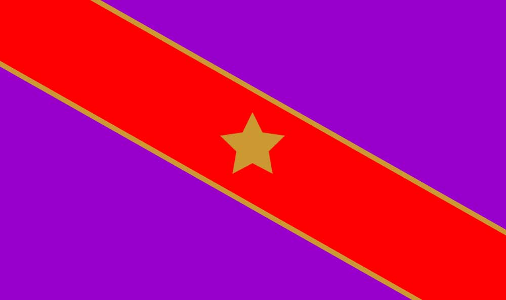 Sigma Phi Epsilon Flag