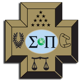 Sigma Pi Badge