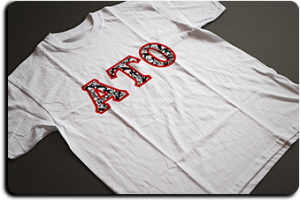 T-Shirt Mockup White