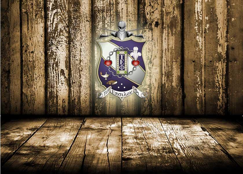 Tau Epsilon Phi Coat of Arms
