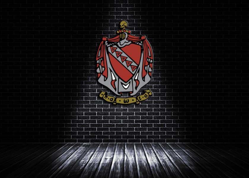 Tau Kappa Epsilon Coat of Arms