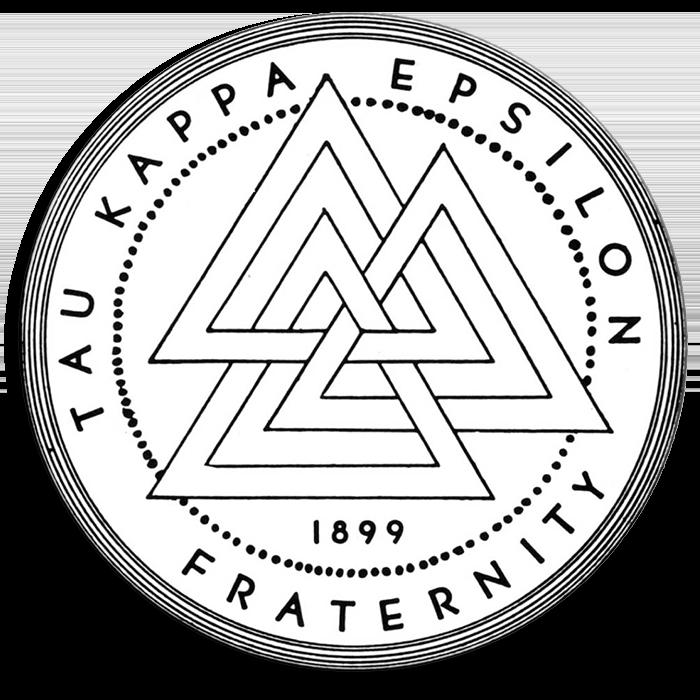 Tau Kappa Epsilon Seal