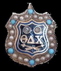 Theta Delta Chi Badge