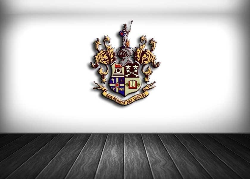Theta Delta Chi Coat of Arms