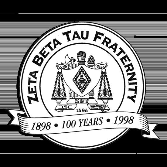 Zeta Beta Tau Seal