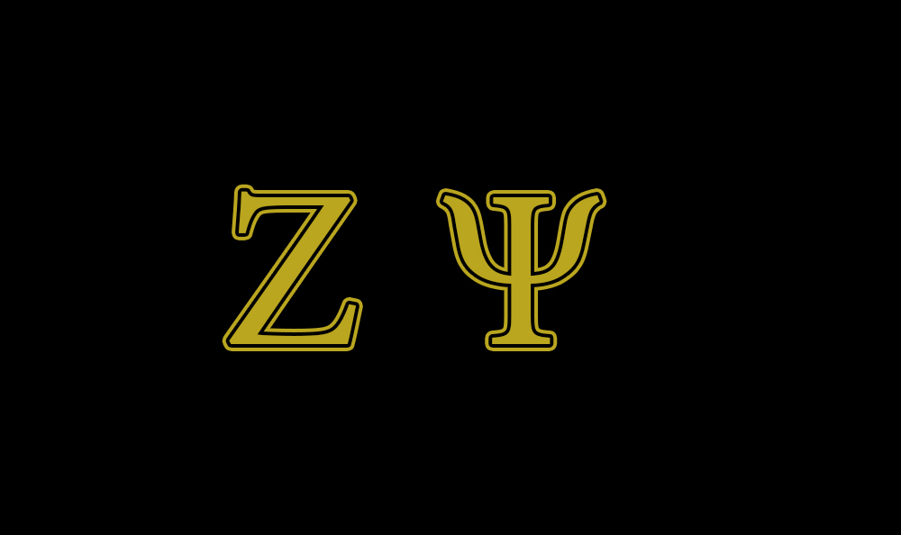 Zeta Psi Flag