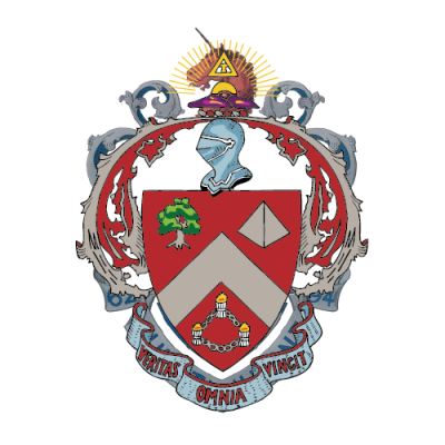 Fraternity Coat-of-Arms, Crest or Logo